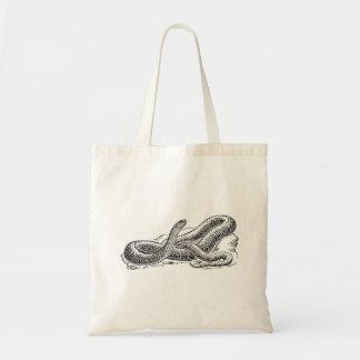 Bolsa Tote Cobra