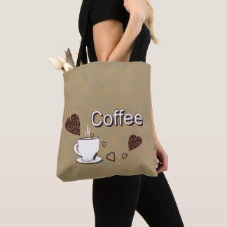Bolsa Tote Coffee
