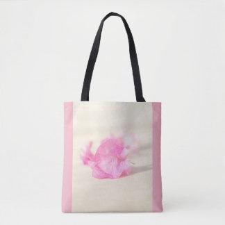 Bolsa Tote coleção floral