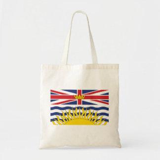 Bolsa Tote Columbia Britânica