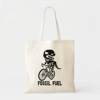 Bolsa Tote Combustível fóssil