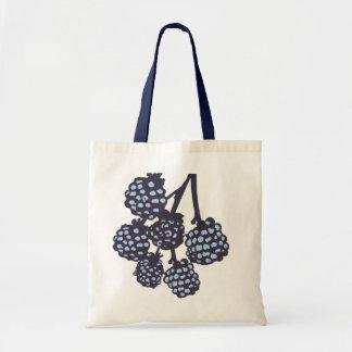 Bolsa Tote Comprar moderno da sacola do desenhista das bagas