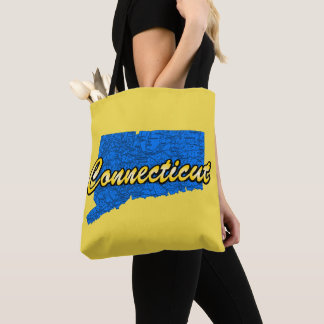 Bolsa Tote Connecticut