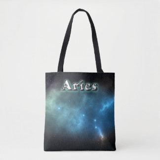 Bolsa Tote Constelação do Aries