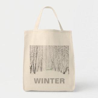 Bolsa Tote Conto do White Christmas