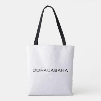 Bolsa Tote Copacabana