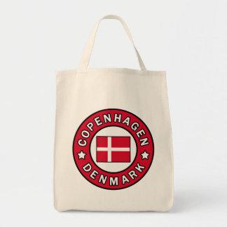 Bolsa Tote Copenhaga Dinamarca