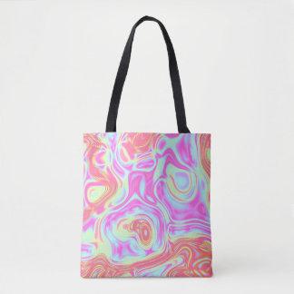 Bolsa Tote cores e impressões 2
