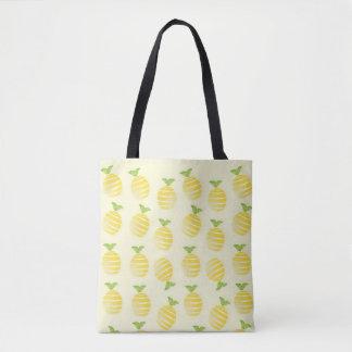 Bolsa Tote Corte do limão