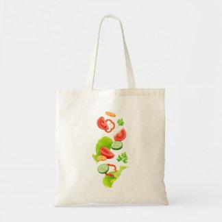 Bolsa Tote Corte vegetais