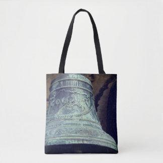 Bolsa Tote Costume da foto de Bell do russo toda sobre -