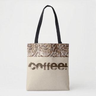 Bolsa Tote Couture do café de Haute demasiado!