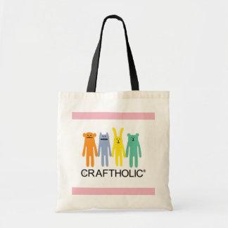 Bolsa Tote Craftholic