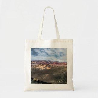 Bolsa Tote Cratera o Vale da Morte de Ubehebe