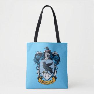 Bolsa Tote Crista gótico de Harry Potter   Ravenclaw