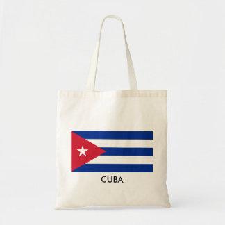 Bolsa Tote Cuba
