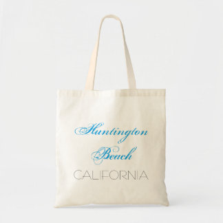 Bolsa Tote Customizável engraçado de Huntington Beach