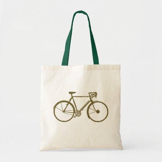 Bolsa Tote cycle:)cycling