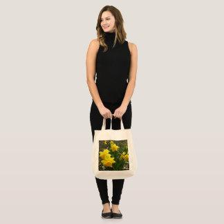 Bolsa Tote Daffodils ensolarados