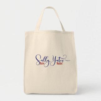 "Bolsa Tote De ""modelo Sally Yates """