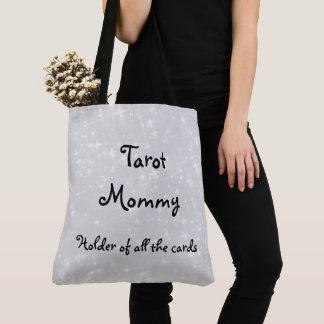 Bolsa Tote Design das mamães de Tarot