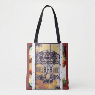 Bolsa Tote Design de GhuluMuck