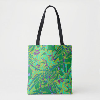 Bolsa Tote Design de Nouveau da arte