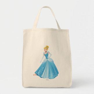 Bolsa Tote Deslizador faltante de Cinderella |