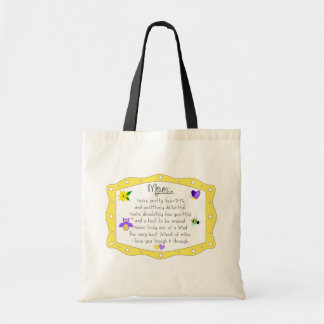 Bolsa Tote Dia das mães 2017