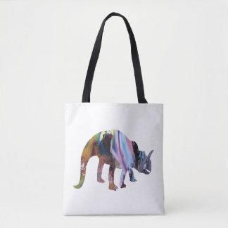 Bolsa Tote Dinossauro