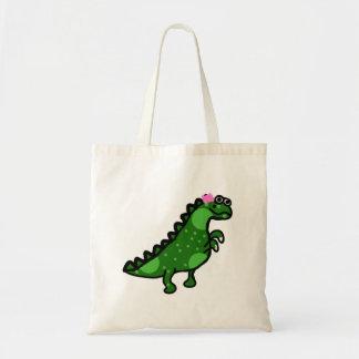 Bolsa Tote Dinossauro No.2