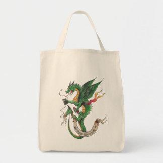 """Bolsa Tote Do """"sacola do design de Jerry marinheiro"""" do CTM"""