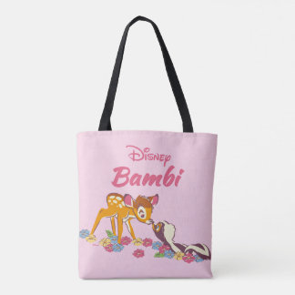 Bolsa Tote Doce de Bambi | como pode ser