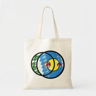Bolsa Tote Dzine_Abstract
