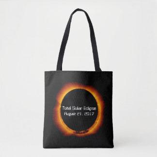 Bolsa Tote Eclipse 2017 solar total