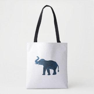Bolsa Tote Elefante