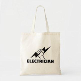 Bolsa Tote Eletricista