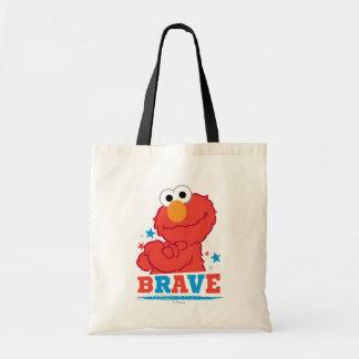 Bolsa Tote Elmo bravo