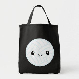 Bolsa Tote Emoji Volleyabll