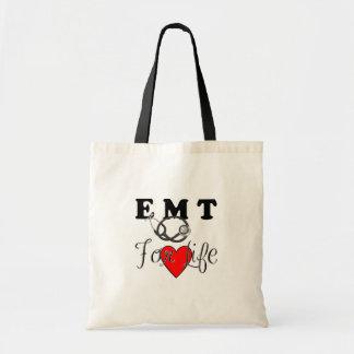Bolsa Tote EMT para a vida