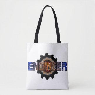 Bolsa Tote Engenheiro