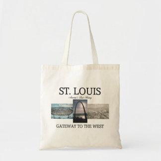 Bolsa Tote Entrada de ABH St Louis
