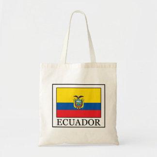 Bolsa Tote Equador