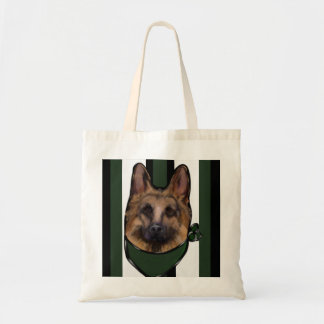 BOLSA TOTE EQUIPA FRACA DO GERMAN SHEPHERD
