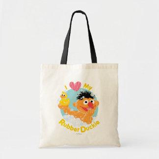 Bolsa Tote Ernie ama Duckie