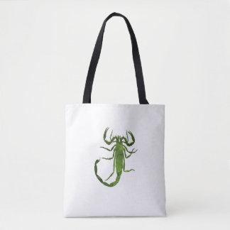 Bolsa Tote Escorpião