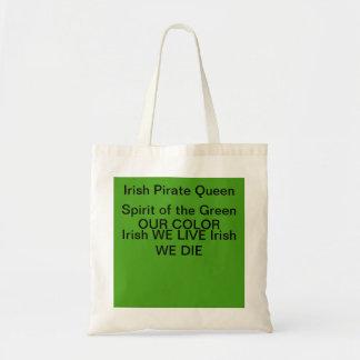 Bolsa Tote Espírito do verde