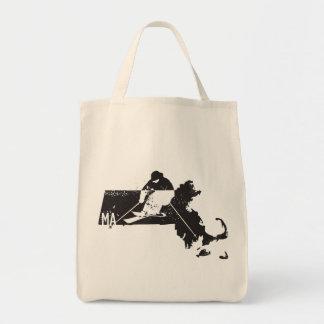 Bolsa Tote Esqui Massachusetts