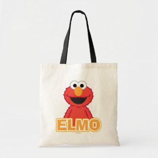 Bolsa Tote Estilo do clássico de Elmo