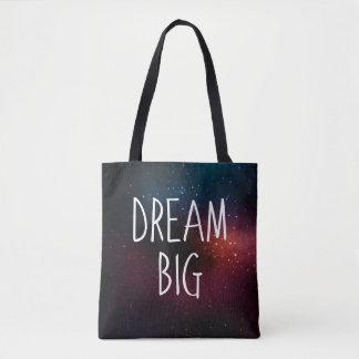 Bolsa Tote Estrelas grandes ideais da galáxia de |